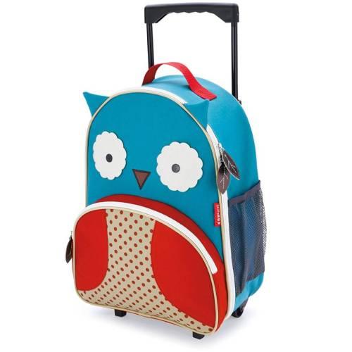 Medium Crop Of Kids Rolling Luggage