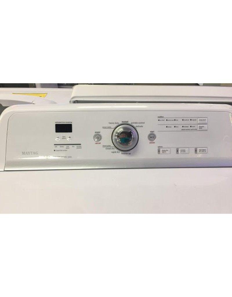 Fullsize Of Maytag Bravos Dryer