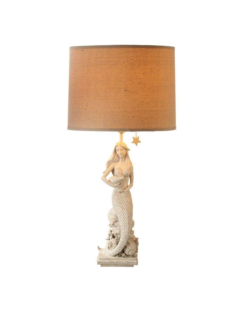 Mermaid floor lamp - Download