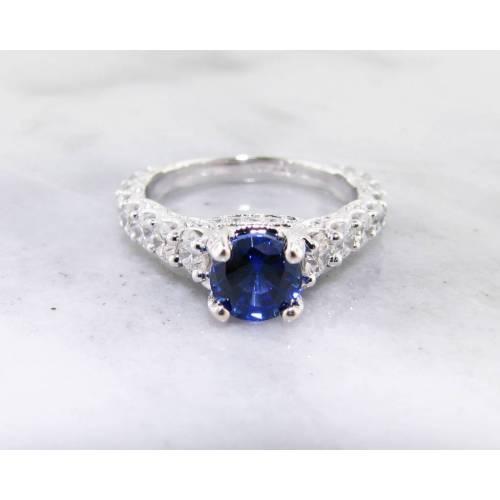 Medium Crop Of Engagement Rings Gold