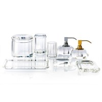 DW - Crystal Bathroom Accessories - Germany - Becker Minty