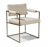 Classic Design Dining Chair White - Architect's Wife