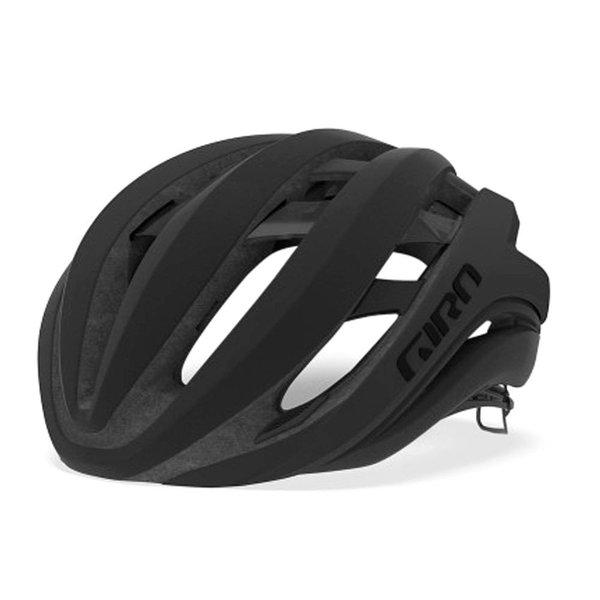 Giro Aether MIPS Spherical Cycling Helmet Matte Black - Nytro