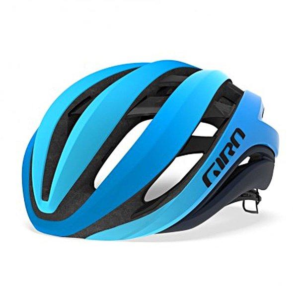 Giro Aether MIPS Bike Helmet Matte Midnight/Blue - Nytro Multisport