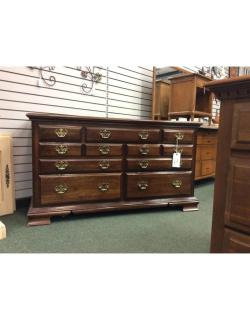 Small Of Solid Wood Dresser
