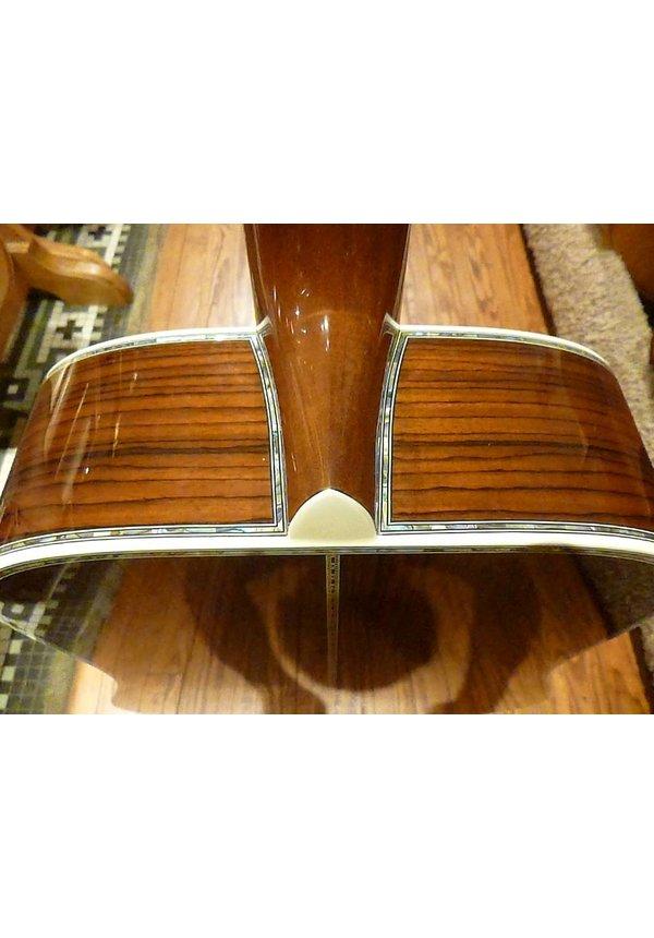 Blueridge 180A Rosewood w/Case - Fretwell Bass - Fretless Bass, LTD