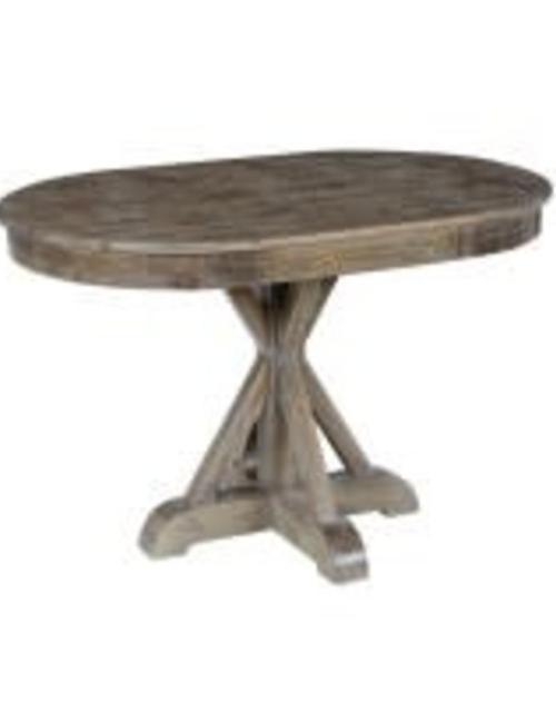 Medium Of Oval Dining Table