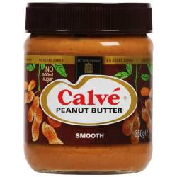 Small Of Peanut Butter Jar
