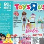 Toys R Us Babies R Us In Calgary Alberta Canada