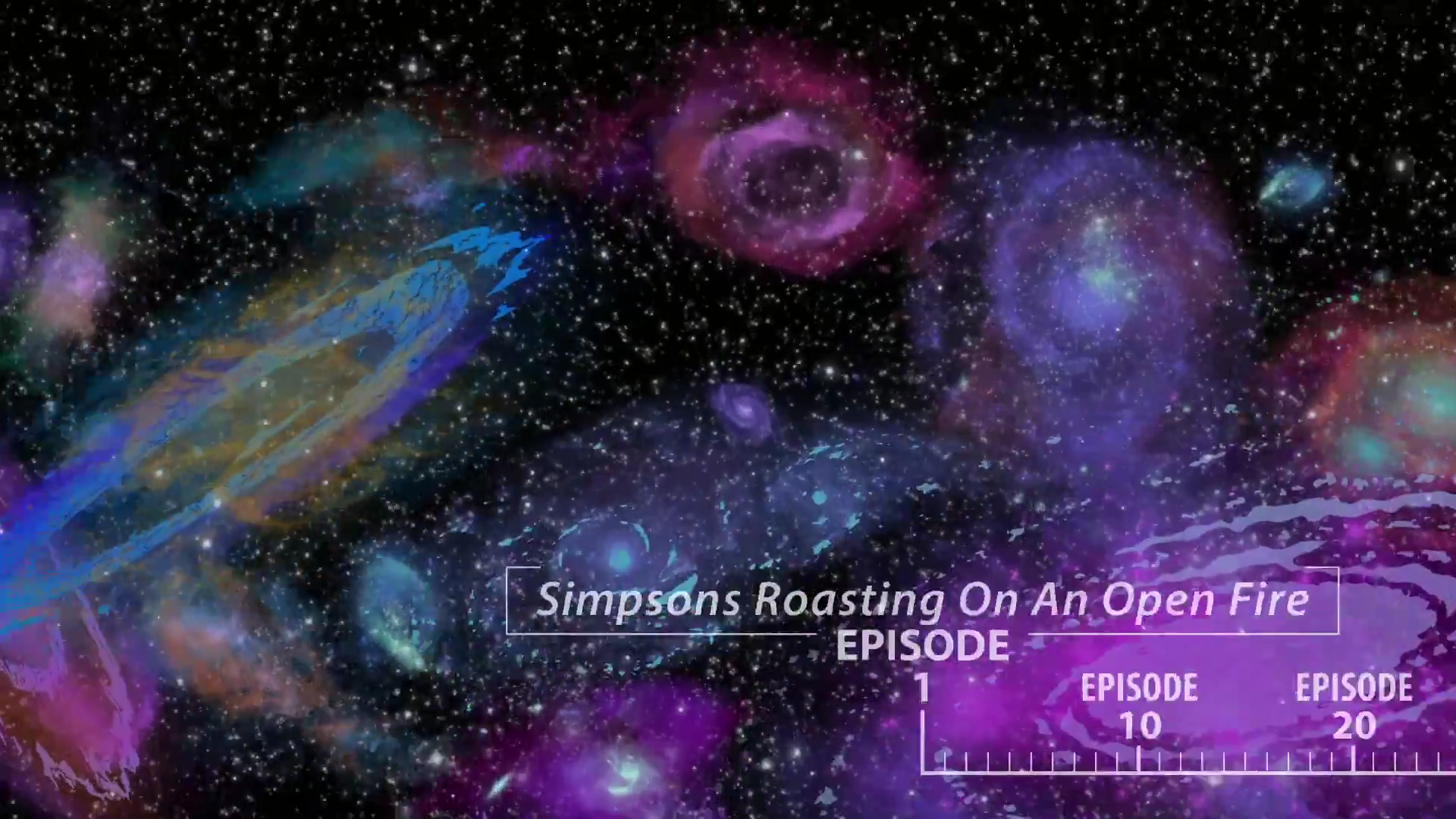 Big Bang Couch Gag The Big Bang Theory Wikisimpsons The Simpsons Wiki