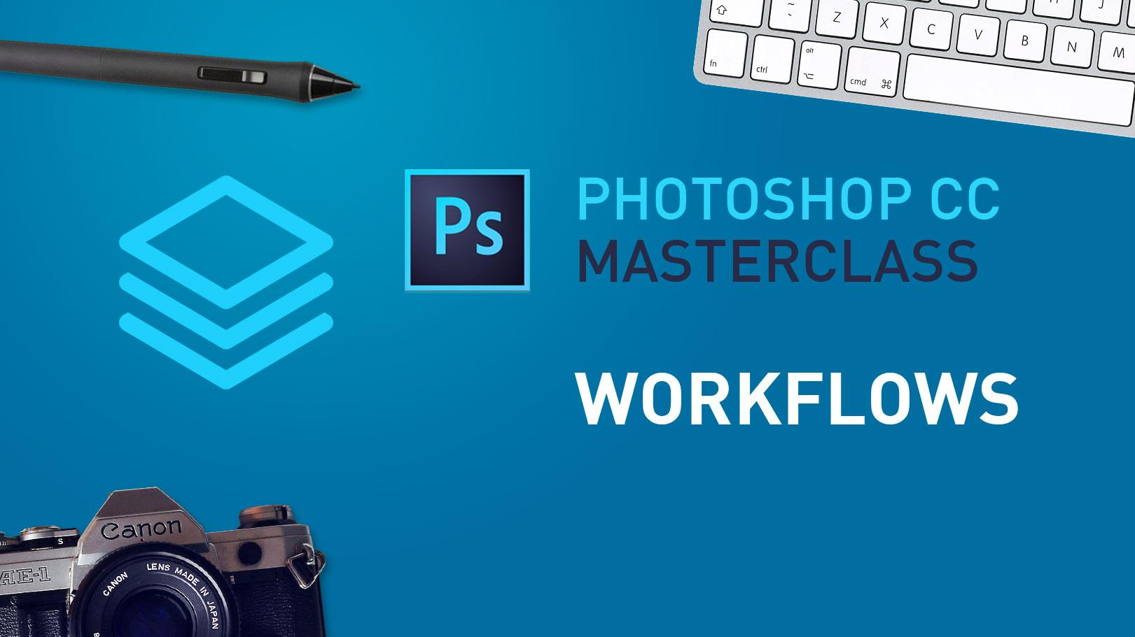 Photoshop 6 Photoshop Cc Masterclass Workflows Part 6 Martin Perhiniak