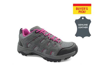 Aldi Adventuridge Men39s Or Ladies39 Hiking Shoes 1899