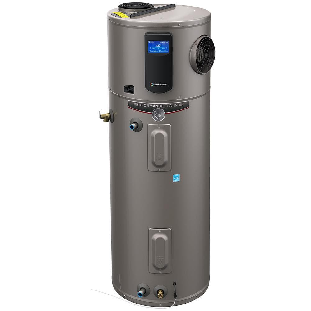 Electric Garage Heater Black Friday 50 Gallon Rheem Hybrid Electric Water Heater Slickdeals
