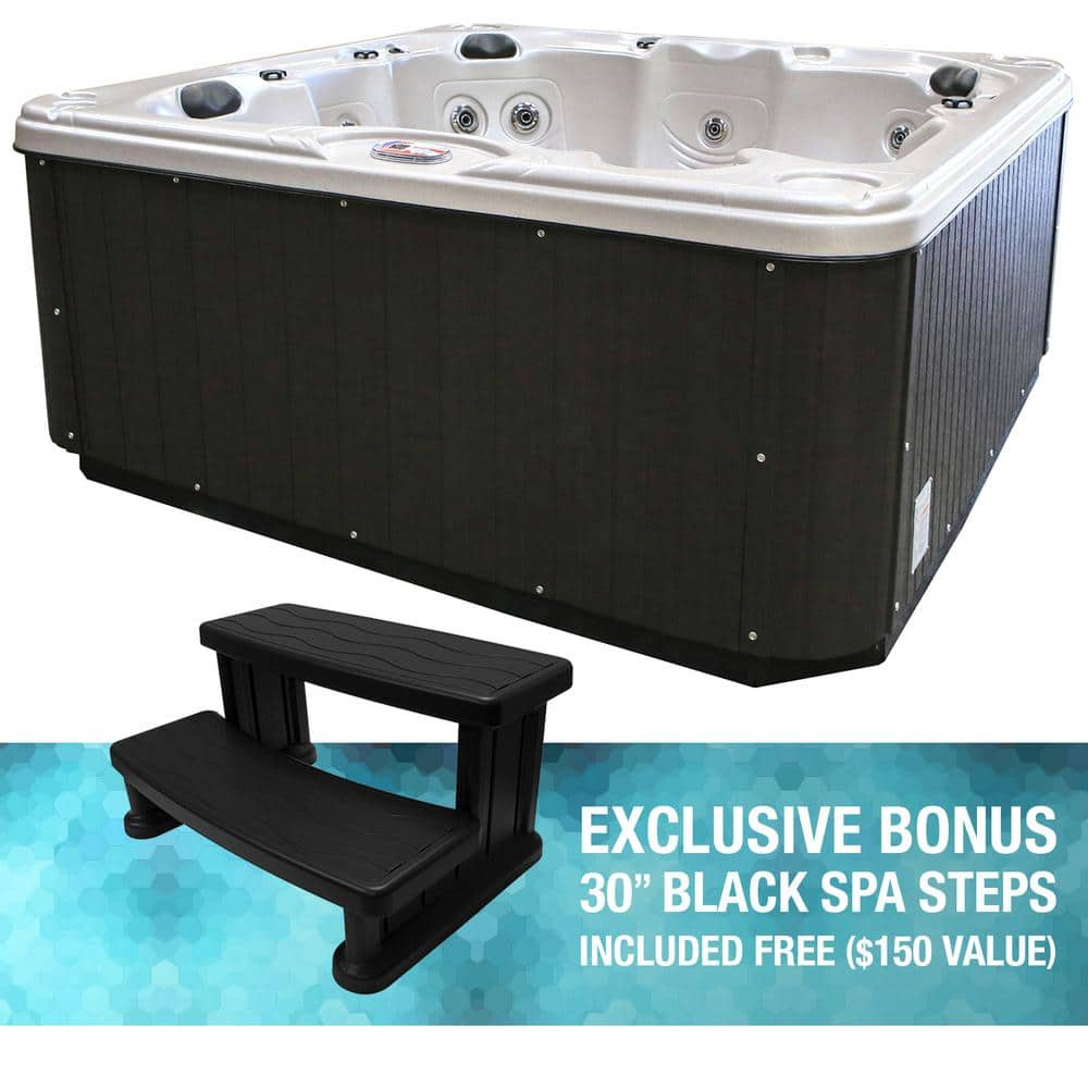Jacuzzi Pool Equipment Up To 42 Off Select Hot Tubs And Pool Equipment Home Depot