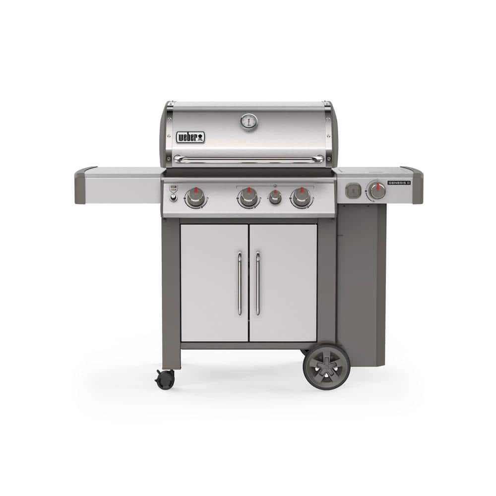 Home Clearance Weber Spirit Ii S 310 Clearance At Home Depot Ymmv 249