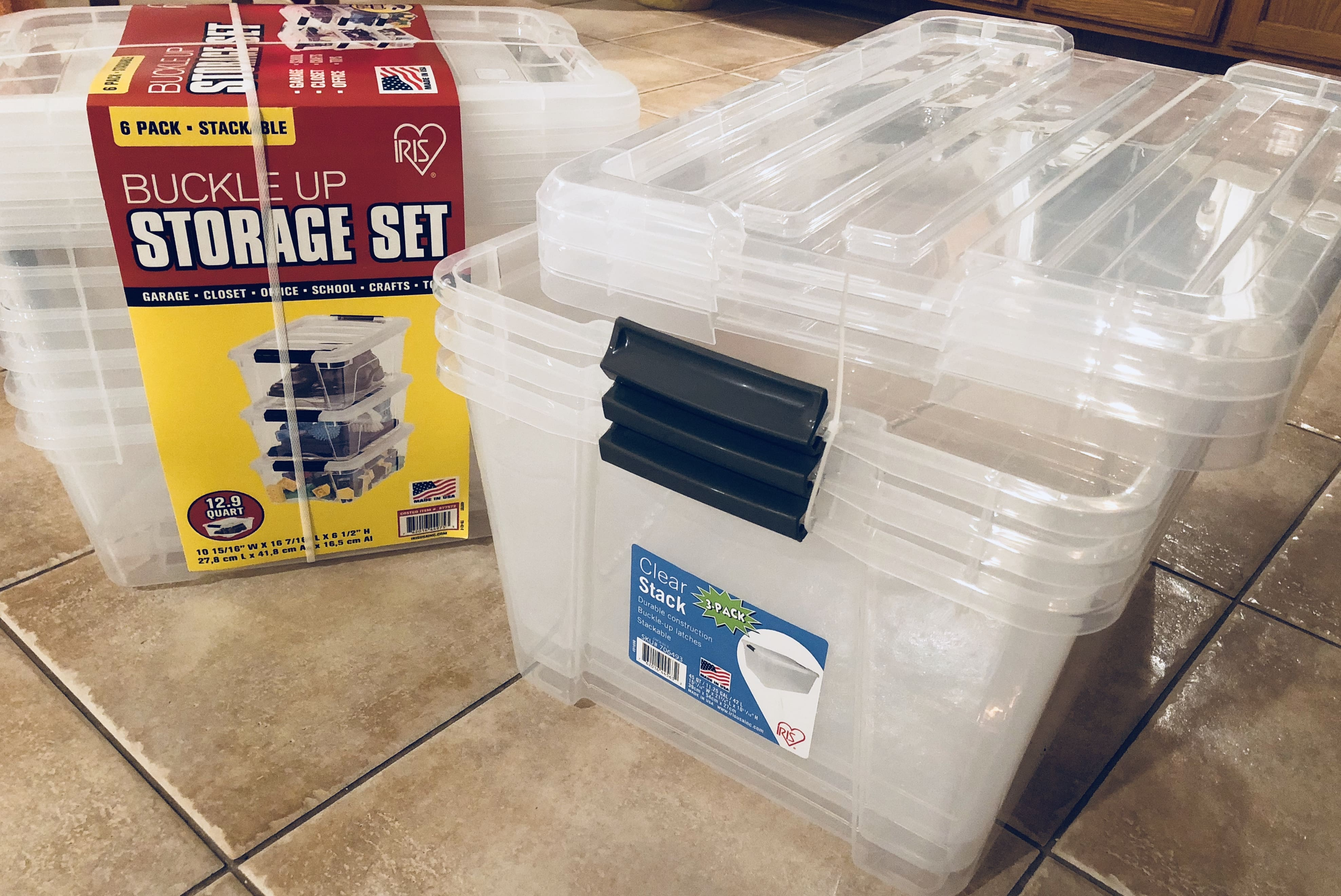 Multi Pack Storage Container Sets At Costco 13