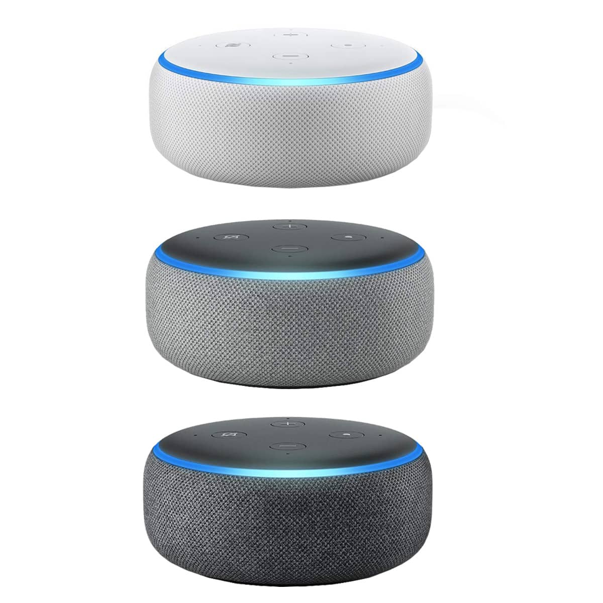 Alexa Dot Amazon Echo Dot 29 99 New And Improved Smart Speaker With Alexa