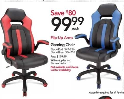 Office Depot And Officemax Black Friday Gaming Chair For