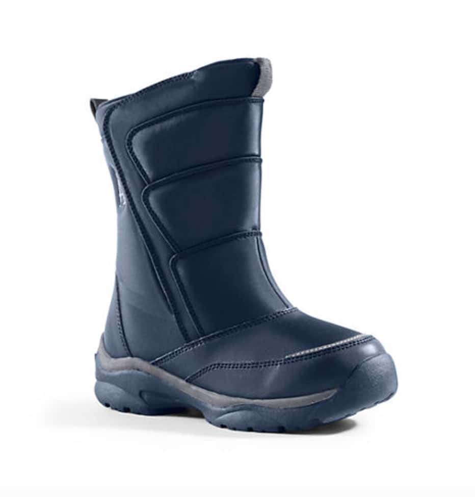 Lands39 End Extra 35 Off Footwear Kids Snow Boots