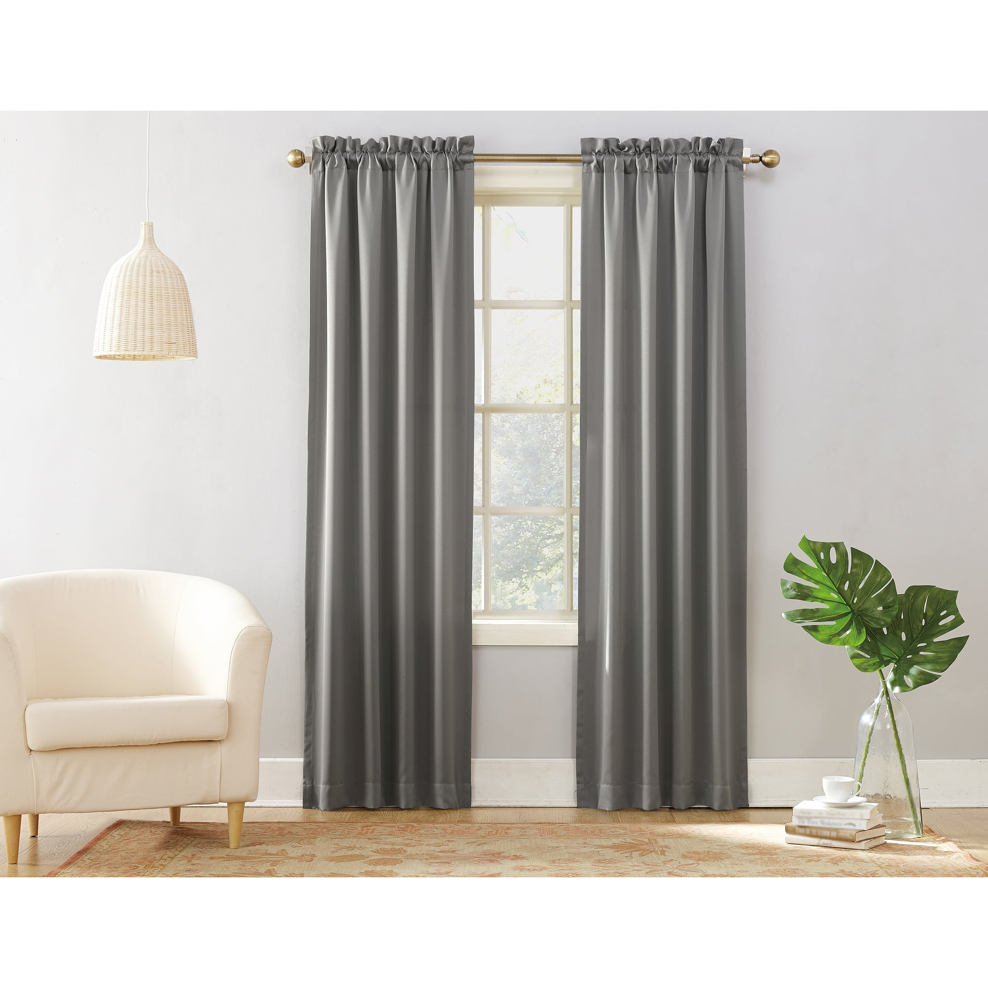 Curtain Deals No 918 Energy Room Darkening Energy Efficient Curtain