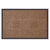 Large outdoor winter front door mat $11.25 - Slickdeals.net