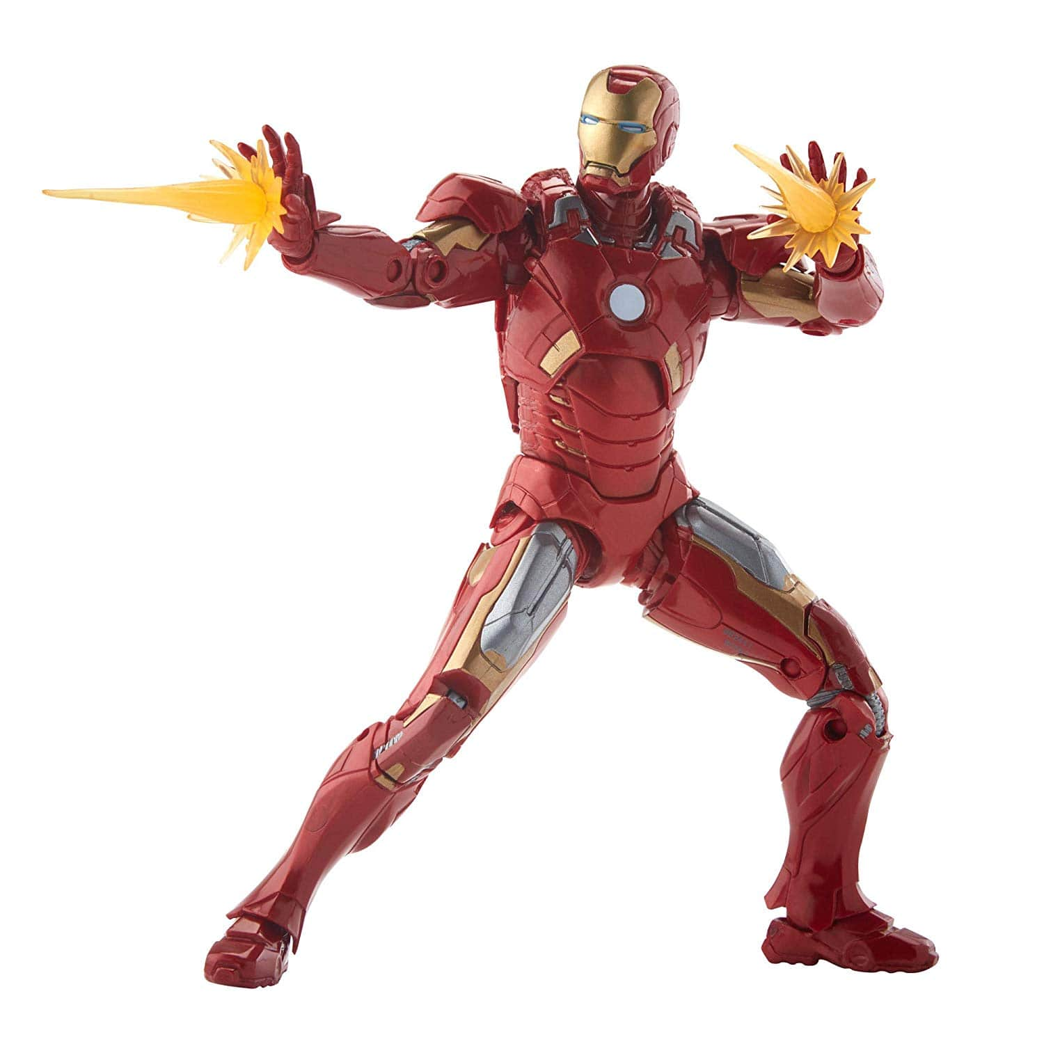 Babies Toys Walmart Marvel Studios The First Ten Years The Avengers Iron Man