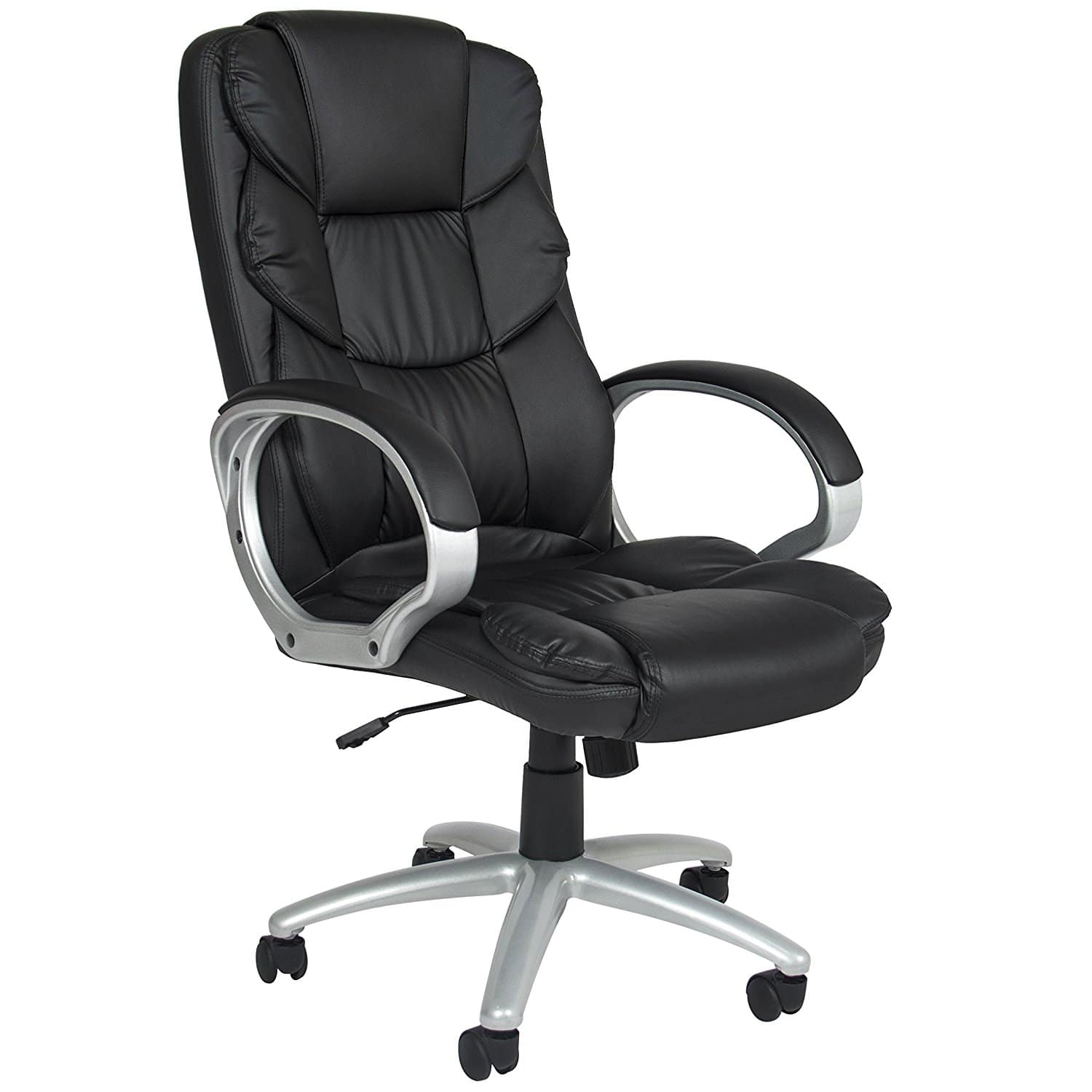 Best Choice Products Ergonomic High Back Executive Office