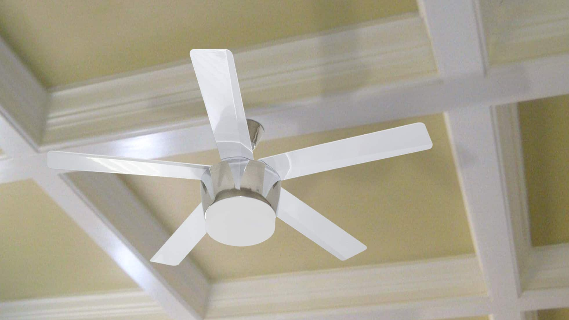 Home Decorations Ceiling Fans Home Decorators Collection Merwry 52 Quot Led Indoor Ceiling