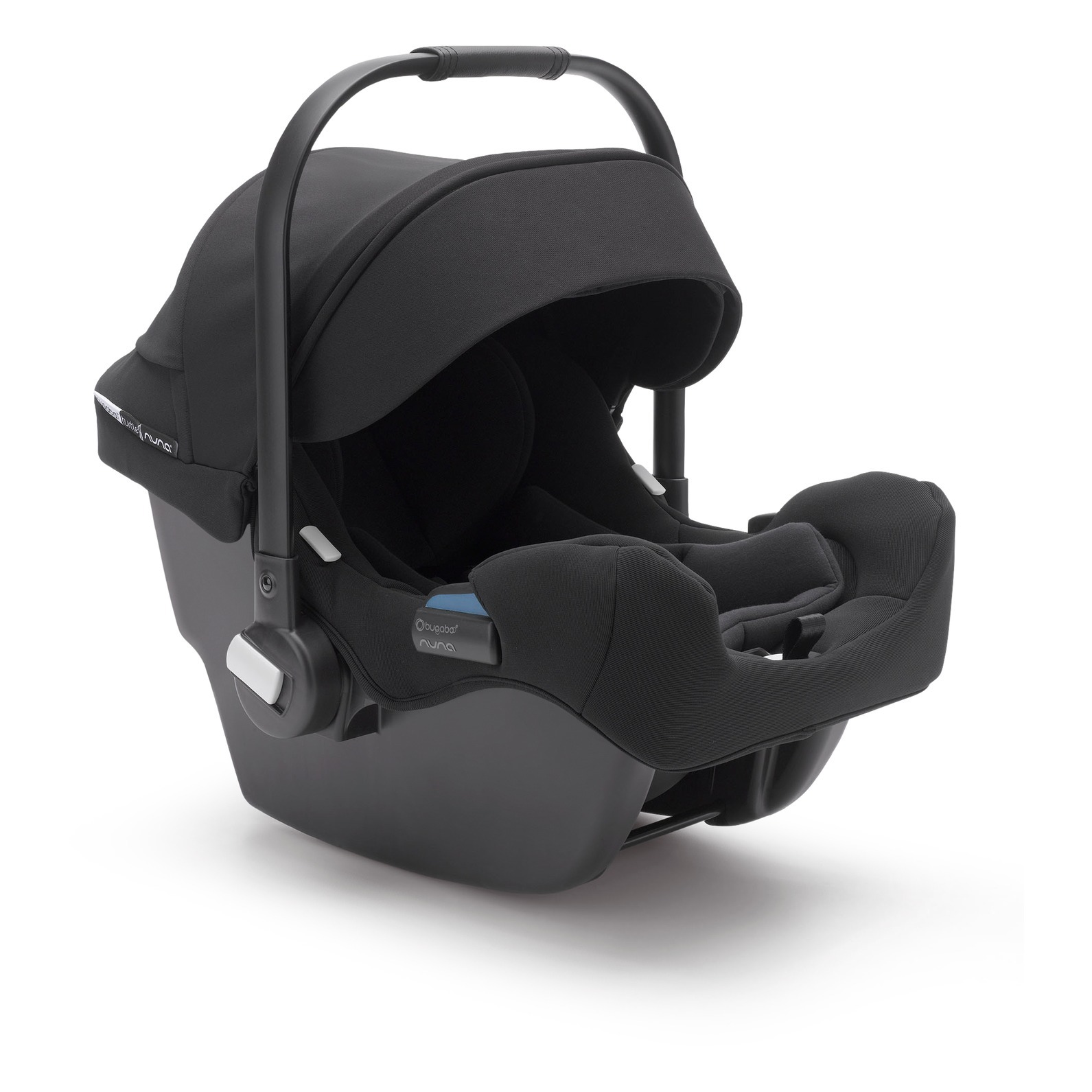 Bugaboo Cameleon 3 Maximum Weight Bugaboo Turtle Car Seat By Nuna For Cameleon Stroller Black