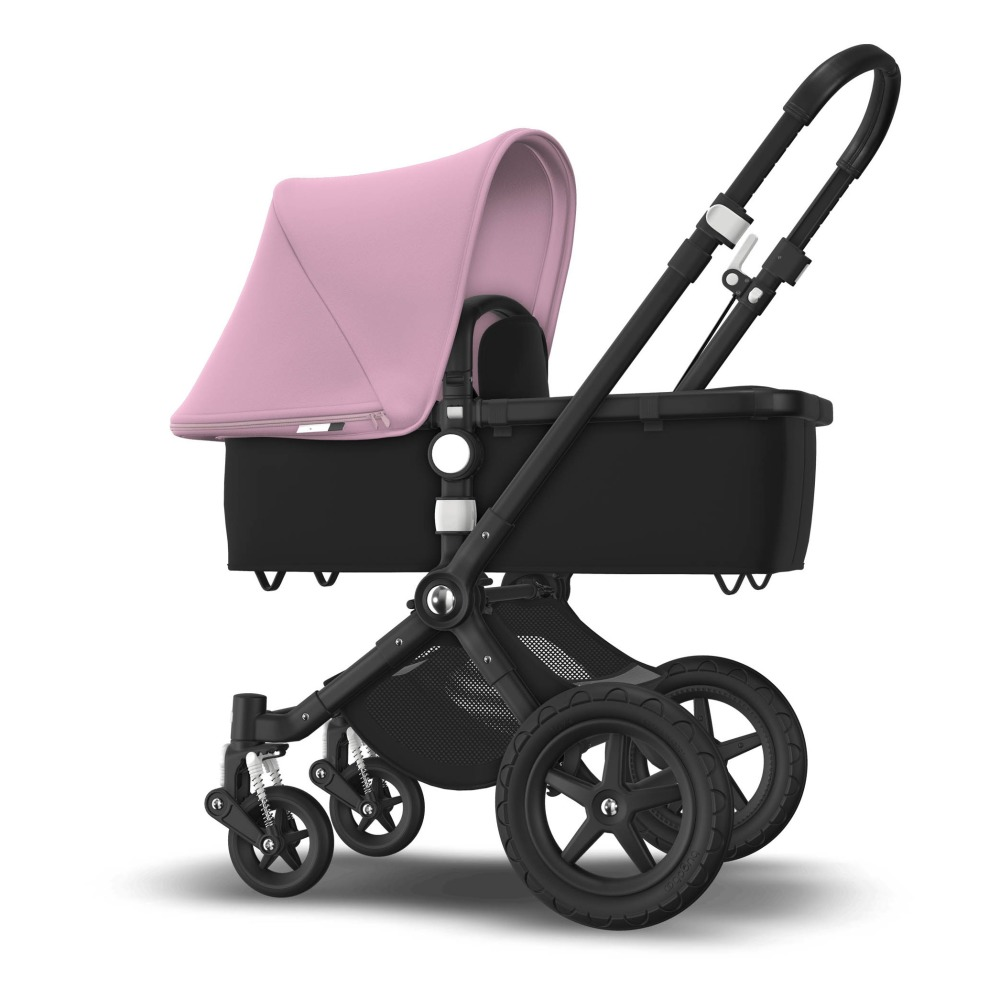 Bugaboo Cameleon 3 Maximum Weight Cameleon3 Complete Convertible Pushchair With Black Frame Black