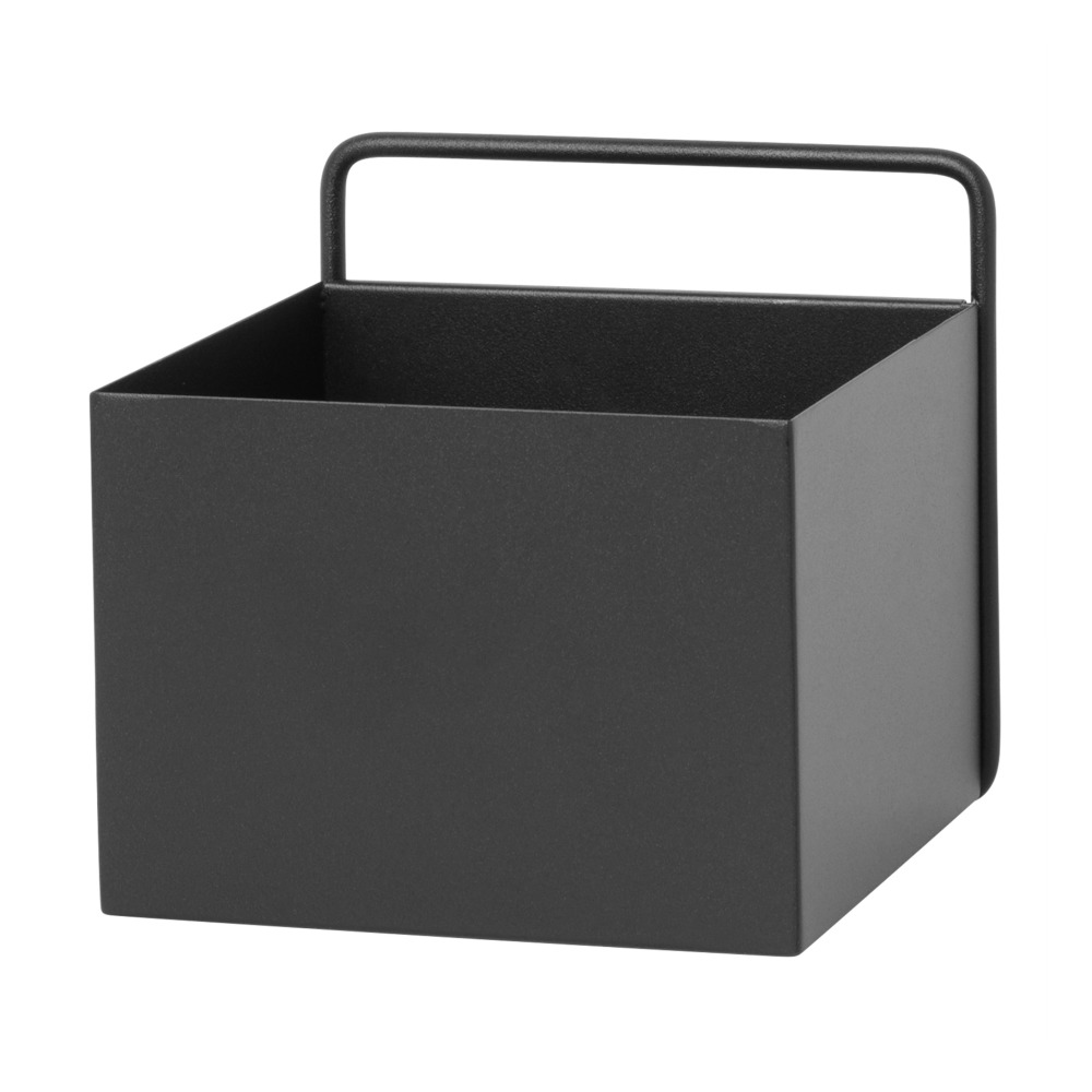 Box Exterieur Storage Wall Box Ferm Living Design Adult
