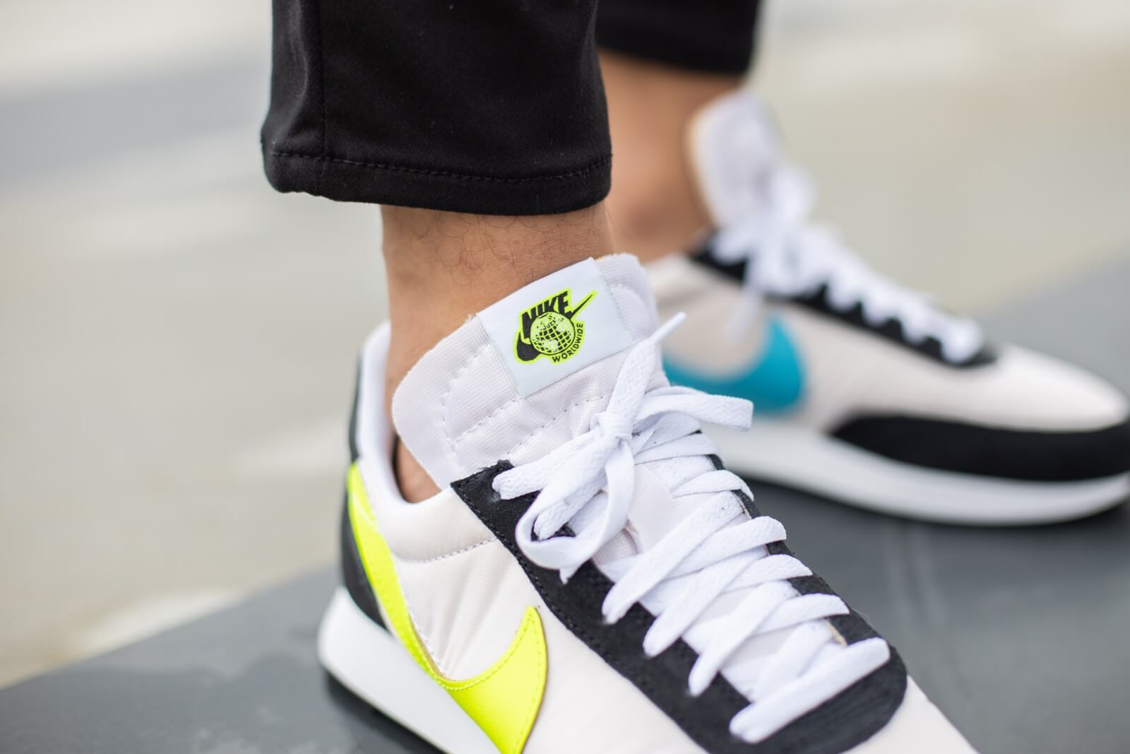 Instagram Chat Löschen Nike Air Tailwind '79 Se Worldwide Pack White/volt-blue
