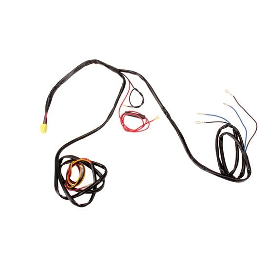 marcum 12 volt wire harness
