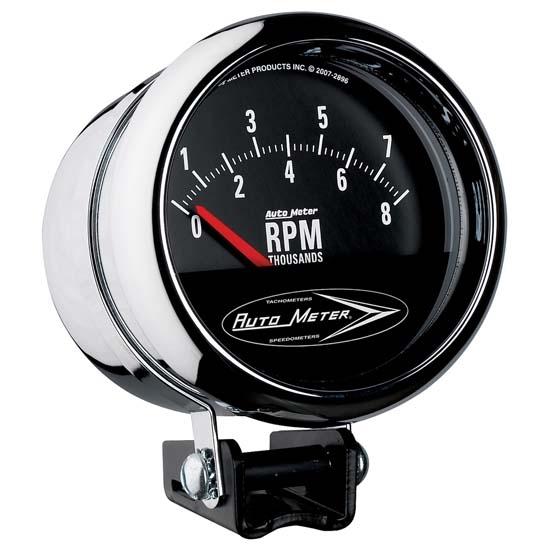 auto meter speedometer wiring diagram autometer tach wiring cylinder
