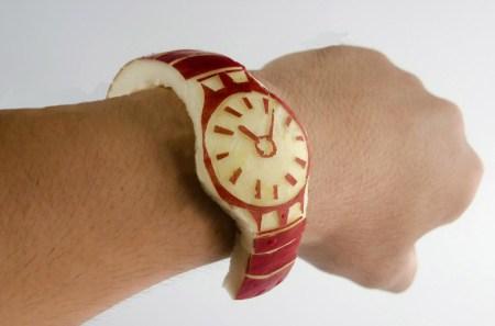 Joke Apple Watch