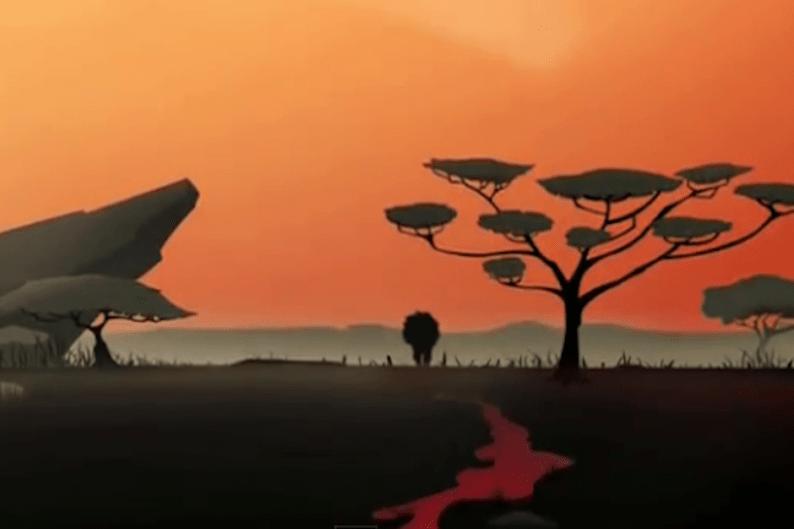 Animated Dj Wallpaper Watch Deadmau5 S Bradbury Inspired Video For The Veldt