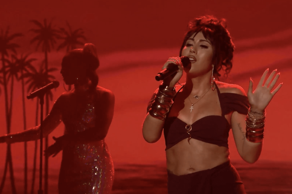 Gorillaz The Fall Wallpaper Kali Uchis Announces Album Performs With Tyler The