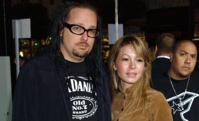 Deven Davis, Wife of Korn Frontman Jonathan Davis, Dead at 39 | SPIN