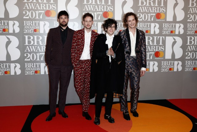 The 1975 Reveal New Album Release Date and Track List SPIN