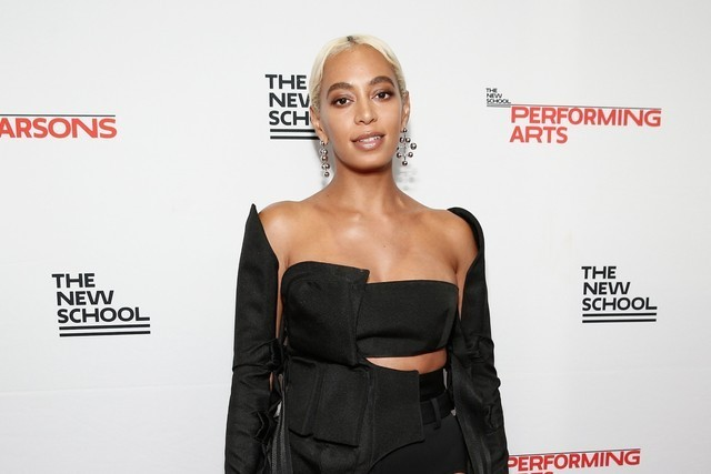 Картинки по запросу Solange's New Album Features Tyler The Creator, Cassie, And Sampha