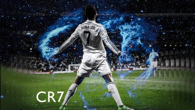 Cristiano Ronaldo HD wallpapers