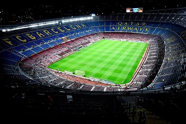 Manchester United Animated Wallpapers Qatar Airways Look To Secure Naming Rights For Barcelona S