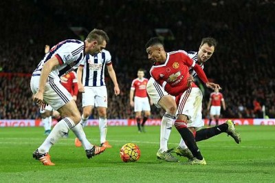 West Bromwich Albion vs Manchester United: Preview, TV channel info, Live stream, Team News ...