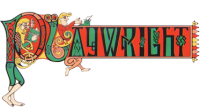 playwright tavern new york city logo