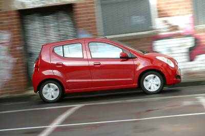 Australia's Cheapest New Car - Just $8 a Day — John Cadogan's Auto Expert Guide to Everything ...