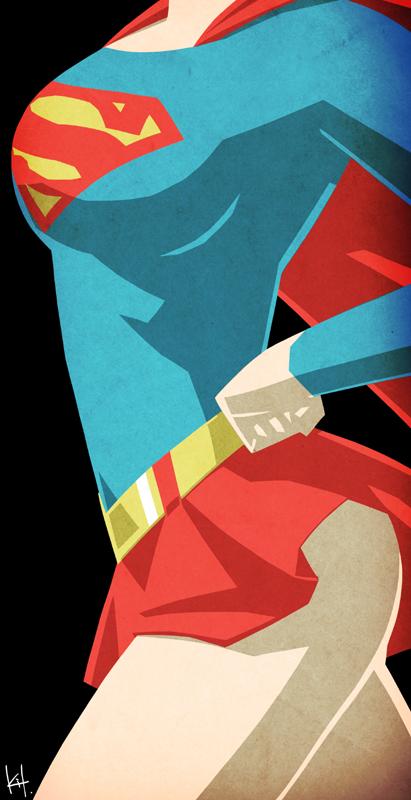 Cool Style Girl Wallpaper Cool Series Of Dc Comics Female Superhero Character Art