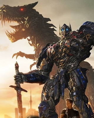 Full Hd Live Wallpaper For Laptop Transformers Age Of Extinction 2 New Posters And