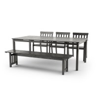 FREE 3D MODELS IKEA ANGSO OUTDOOR FURNITURE SERIES ...