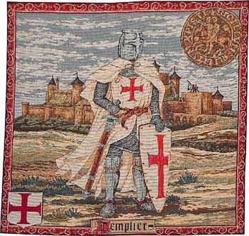 Bohemia Quotes Wallpaper Knights Templar