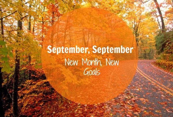 Fall Lilly Pulitzer Wallpaper September September New Month New Goals Alisha Nicole
